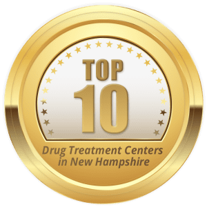 Top 10 Drug Treatment Centers in New Hampshire