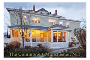 WestBridge Residential New Hampshire