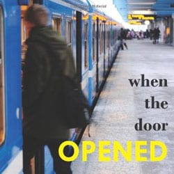 When the Door Opened book