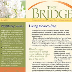 WestBridge newsletter
