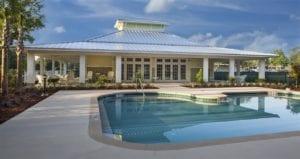 WestBridge South located in Brooksville, FL - Pool