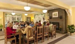 WestBridge South located in Brooksville, FL - Dining