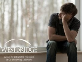 Male Depression Depressed Man Sitting and Thinking.WBBlog7