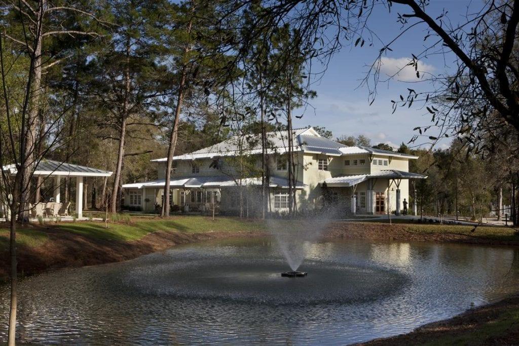 WestBridge Brooksville Florida campus