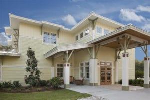 Coogler Hall in Brooksville, FL