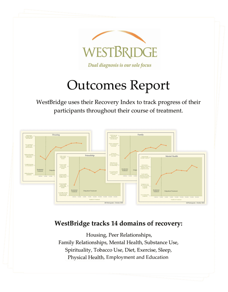 WestBridge Outcomes Report